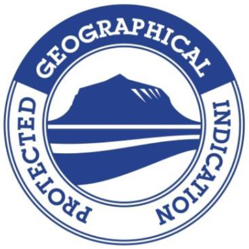 Protected geographic designation